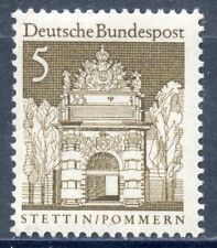 STAMP / TIMBRE ALLEMAGNE GERMANY N° 357 ** PORTE DE BERLIN A STETTIN