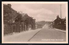 Borrowash. Nottingham Road.