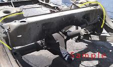1968 69 70 71 72 CHEVELLE SKYLARK 442 GTO FRAME CROSSMEMBER AT REAR AXLE  A-BODY