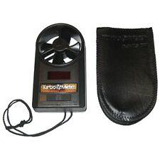 Davis Instruments 271  Turbo Meter Electronic Wind Speed Indicator