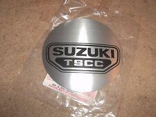 Right Cover Emblem Suzuki GS 1100 250 750 GS250T GS750E L GS1100 E LT GS1000S