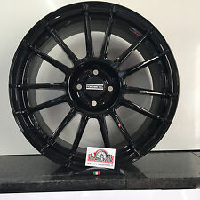 KIT 4 CERCHI IN LEGA 500 595 ABARTH DA 17 POLLICI special edition