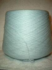 CONE  100% ACRYLIC  YARN  2/PLY ~ POWDER BLUE