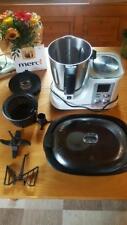 Ambiano Küchenmaschine mit Kochfunktion in OVP Aldi