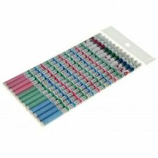 36 Stück Bleistift mit MULITIPLIZIERTABELLE EINMALEINS 1 x 1 RECHEN BLEISTIFT