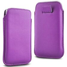 Unbranded/Generic Leather Cases & Covers for ZTE