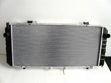 NEW Performance Extra Cooling Aluminium Radiator Toyota MR2 mk2 SW20 1989-1999