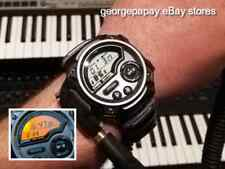 RARE NEW NOS Casio WMP-1E MP3 player watch withouth accessories!