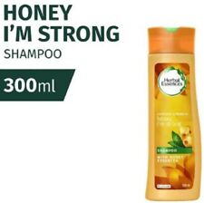CLAIROL HERBAL ESSENCES Honey, Im Strong Shampoo 300ml-Unstoppably Smooth