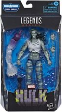 Marvel Legends She Hulk (Super Skrull BAF)
