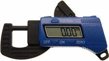 """25-50Mm//1-2/"""" Micrometro Profesional Metrico Pulgadas Expert Digital Micrometer"""