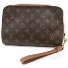 Louis Vuitton Clutch Orsay M51790 Browns Monogram 1406181
