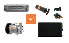 UNDER DASH AIR CONDITIONER / CONDITIONING KIT -COOL & HEAT HOLDEN FORD CHEV