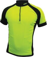 Lusso Aircool SS Cycle Jersey
