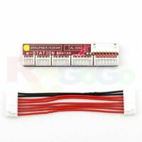 e-Station BC5/BC6/PB5/PB6 Balance Connection Board for Kokam / Graupner #EAC128