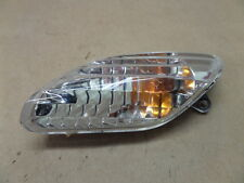 2006 APRILIA SR50 SCOOTER FRONT LEFT TURN SIGNAL INDICATOR LIGHT