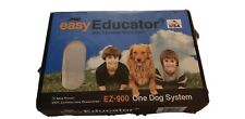 E-Collar Easy Educator Dog Training Collar 1/2 Mile Range EZ-900