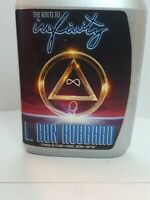 Scientology The Route To Infinity L. Ron Hubbard Summary Course Lectures 1952