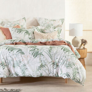 New MUSE Rios Quilt Cover Set