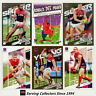 2012 Herald Sun AFL Trading Cards Base Card Team Set Melbourne(12)