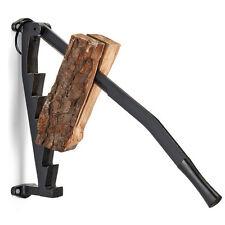 Stikkan Cast-Iron Wood Splitter & Kindling Maker