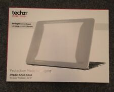 Tech 21 Impactology Impact Snap Case MacBook Air 13""