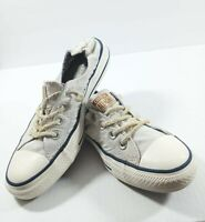 Converse Women's Chuck Taylor All Star Shoreline Slip Sneakers Shoes Size 7