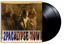 2PAC - 2PACALYPSE NOW (2 LP)    2 VINYL LP NEW!