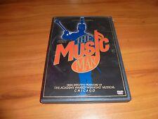 The Music Man (DVD, Full Frame 2003) Matthew Broderick Used
