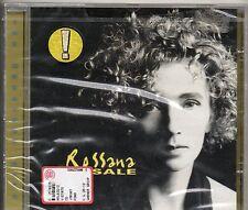 ROSSANA CASALE CD fuori catalogo THE GREATEST HITS 1998 nuovo SIGILLATO sealed