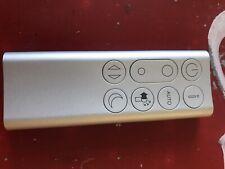Dyson DP04 Pure aria fresca purificatore & Ventilatore Telecomando Argento
