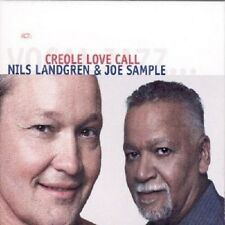 "NILS & SAMPLE,JOE LANDGREN ""CREOLE LOVE CALL"" CD NEU"