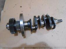 HONDA GL1000 GL 1000 GOLDWING Gold Wing 1979 crankshaft crank shaft engine