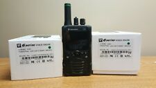 Unication G3 P25 UHF AND VHF Pager 5 YR WARRANTY