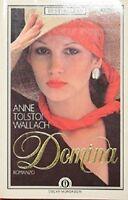 Domina - ANNE TOLSTOI WALLACH