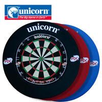 Unicorn Eclipse Pro Dartboard & Striker Surround by Darts Supplies Shop