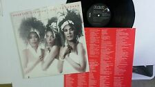 POINTER SISTERS - Hot Together EX/NM- '86 MODERN SOUL Dance Boogie w/ INNER