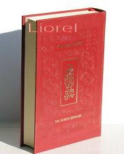 HEBREW-ENGLISH TORAH BOOK of Moses Jewish Bible Chumash Pentateuch Israel Story
