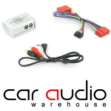 Connects2 CTVRVX003 Rover 75 1999 -2003 Car Aux In iPhone iPod Interface Adaptor