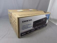 Onkyo TX-SR353 5.1-Ch. 4K Ultra HD and 3D A/V Home Theater Receiver