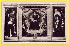cpa France 03 - MOULINS (Allier) CATHEDRALE TRYPTIQUE du XVe Siècle