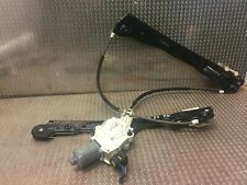 BMW WINDOW REGULATOR 1 SERIES E87 FRONT LEFT LIFTER AND MOTOR 7067795