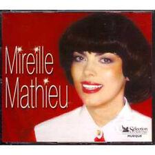 Mireille MATHIEUSélection du Reader's Digest - 60 Tracks - RARE -3 CD BOX