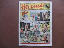 HURRAH !  avant-guerre  n° 138