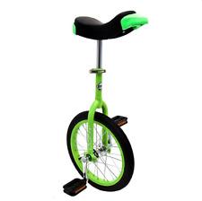 "Indy Unicycle 16"" Trainer Unicycle One Wheeled Balance Bike Children & Teens"