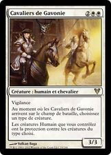 MTG Magic AVR - Riders of Gavony/Cavaliers de Gavonie, French/VF