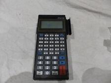 Telxon Handheld Corded Scanner W/ Battery Ptc-710