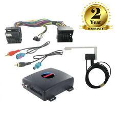 AutoDAB auto sintonizzatore radio digitale DAB aggiungi su adattatore per VW CARAVELLE MULTIVAN EOS