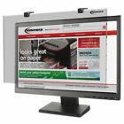"Innovera Protective Antiglare LCD Monitor Filter Fits 24"" Widescreen LCD 16:9/16"