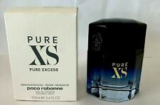 Paco Rabanne Pure XS Edt 100ml 3.4oz For Men Brand New 100% Original (T)